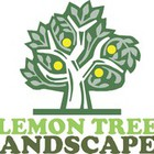 LEMON TREE LANDSCAPES's logo