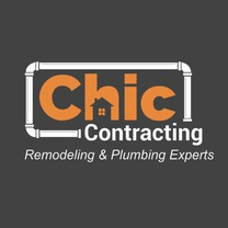 Chic Contracting Inc. 's logo