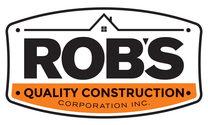 Rob's Quality Construction Corporation Inc.'s logo