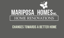 Mariposa Homes Inc's logo