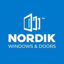 Nordik Windows And Doors's logo