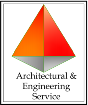 Architectural And Engineering Service 's logo