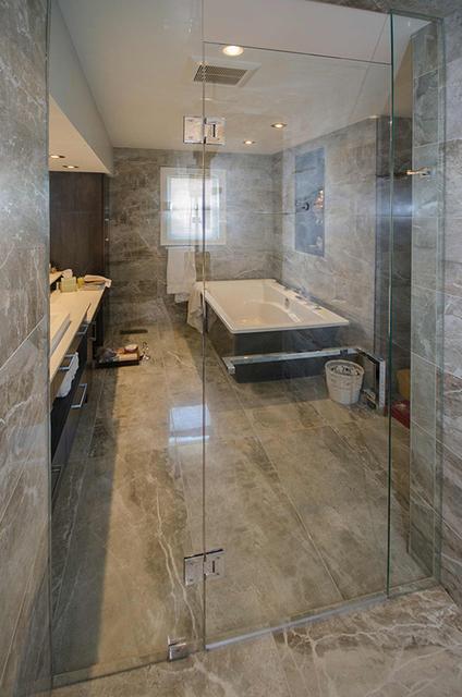 Bathroom Renovation In Pickering