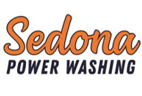Sedona Power Washing's logo