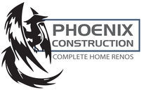 Phoenix Construction's logo