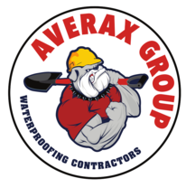 Averax Group's logo