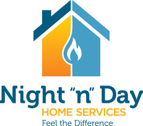 "Night ""N"" Day's logo"