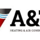A & T Mechanical's logo