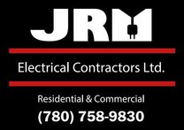Jrm Electrical Contractors Ltd's logo