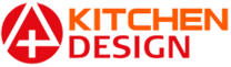 A Plus Kitchen Design's logo
