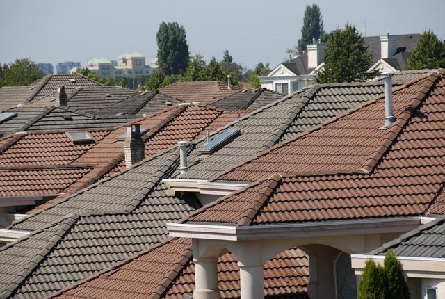 Stormrider Roof Repairs Images In Vancouver British