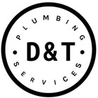 D&T Plumbling Services   Waterdown Ontario's logo