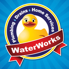 WaterWorks Plumbing And Drains, Inc.'s logo