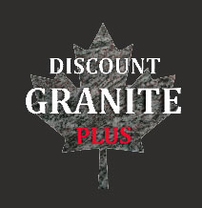 Discount Granite Plus's logo