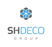 SH Deco Group's logo