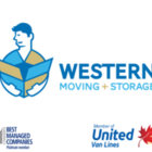 Western Moving And Storage's logo