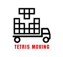 Tetris Moving's logo