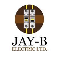 JAY-B ELECTRIC Ltd.'s logo