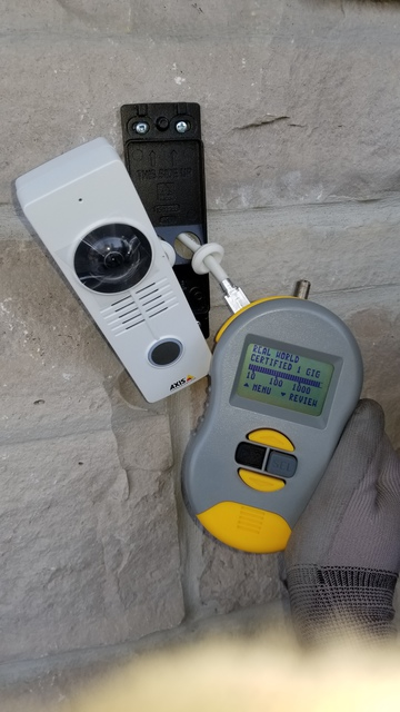 New Age Security Alarms And Video Surveillance Alarm