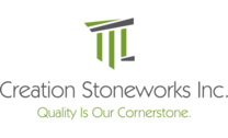 Creation Stoneworks Inc.'s logo