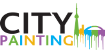 City Painting Ltd's logo