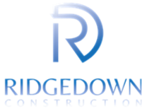Ridgedown Construction's logo