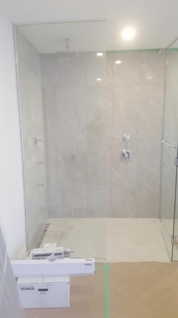Bathroom Renovation In Burnaby
