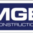 MGB Construction's logo