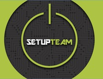 Setup Team's logo