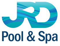 Jrd Pool & Spa's logo