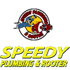 Speedy Plumbing And Rooter's logo