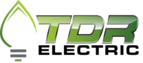 TDR Electric Inc.'s logo