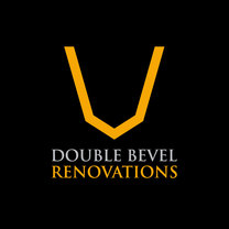 Double Bevel Renovations's logo
