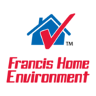 Francis Home Environment Heating And Air Conditioning's logo