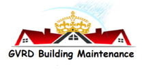 Gvrd Building Maintenance's logo