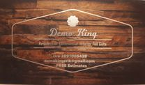 Demo King's logo
