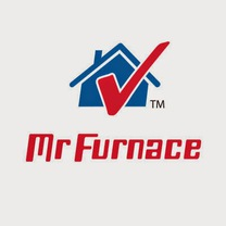 Mr. Furnace's logo