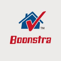 Boonstra's Heating & Air Conditioning's logo
