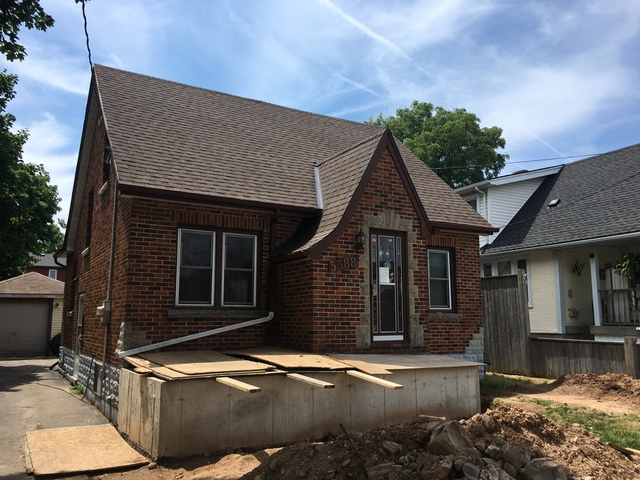 Noble Roofing Inc Roofing In St Catharines Homestars