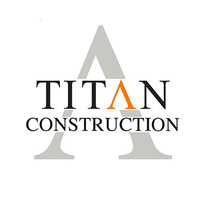 Titan Construction 1989 Ltd's logo