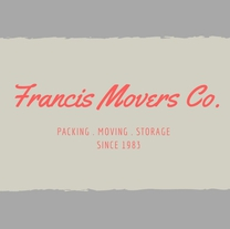 Francis Movers's logo