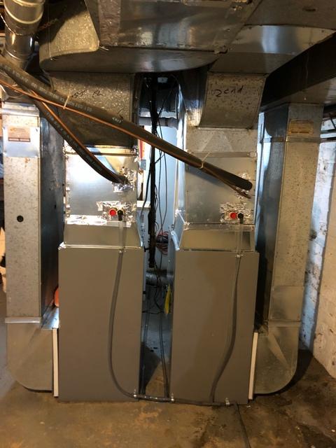 Sarman Air Inc Heating Amp Air Conditioning In North York