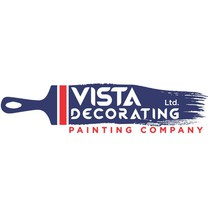 Vista Decorating Ltd.'s logo