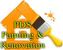 Pdspaintingandrenovation's logo
