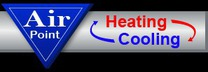 Air Point Heating And Cooling Inc's logo