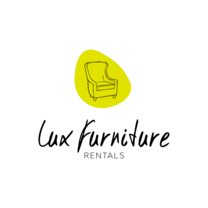 Lux Furniture Rentals's logo