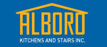 Alboro Kitchens And Stairs Incorporated's logo
