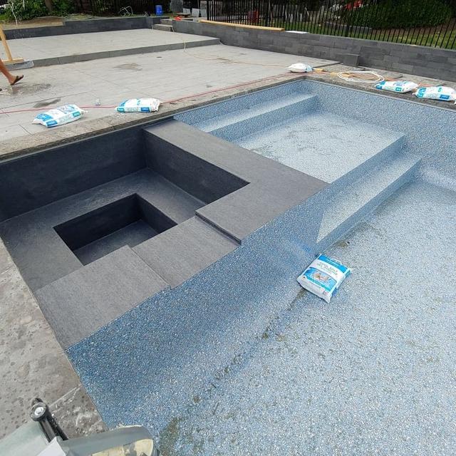 Vinyl Masters Inc Swimming Pools Spas Amp Hot Tubs In