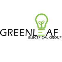 Greenleaf Electrical's logo
