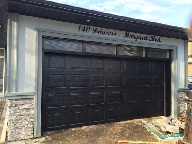 Avf Residential Garage Doors Amp Hardware In Toronto